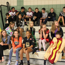 Middle School Halloween Party 2016 photo album thumbnail 6